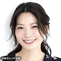森 貴美子(モリ キミコ)