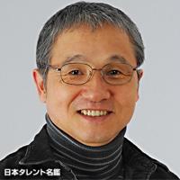外谷 勝由(トヤ カツヨシ)