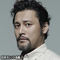 横田 栄司(ヨコタ エイジ)