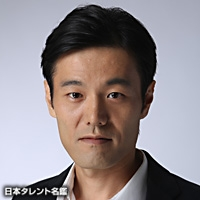 笠 兼三(リュウ ケンゾウ)