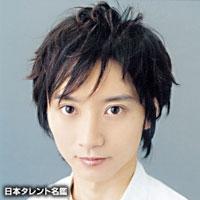 及川 健(オイカワ ケン)