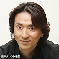 岡 幸二郎(オカ コウジロウ)