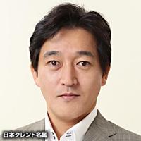 嵐 芳三郎(アラシ ヨシサブロウ)