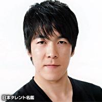 福田 賢二(フクダ ケンジ)