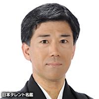松涛 喜八郎(マツナミ キハチロウ)