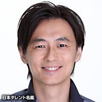 安居 剣一郎(ヤスイ ケンイチロウ)