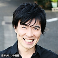 岩本 靖輝(イワモト ヤステル)