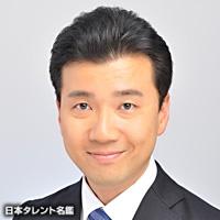 八神 徳幸(ヤガミ ノリユキ)