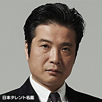 若杉 宏二(ワカスギ コウジ)