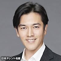 要 潤(カナメ ジュン)