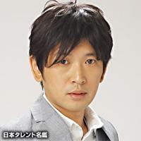 長谷川 朝晴(ハセガワ トモハル)