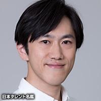 六角 慎司(ロッカク シンジ)