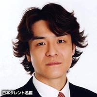 大山 英雄(オオヤマ ヒデオ)