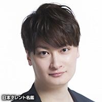 中村 龍介(ナカムラ リュウスケ)