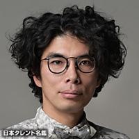 片桐 仁(カタギリ ジン)