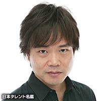 中井 和哉(ナカイ カズヤ)