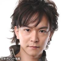 岩田 雄介(イワタ ユウスケ)