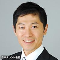 飛田 晃治(ヒダ コウジ)