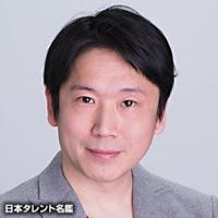 鈴木 秀人(スズキ ヒデト)