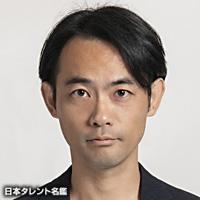 伊原 侑蔵(イハラ ユウゾウ)