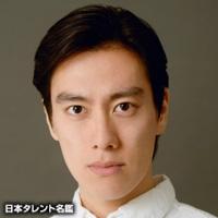 安倍 康律(アベ ヤスノリ)