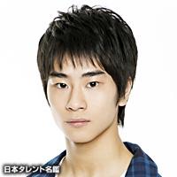 前田 旺志郎(マエダ オウシロウ)