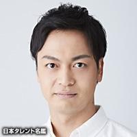 海老澤 健次(エビサワ ケンジ)