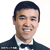 牧 ひろし(マキ ヒロシ)