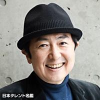 笠井 信輔(カサイ シンスケ)