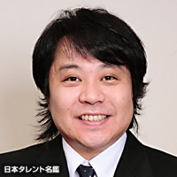杉山 裕之(スギヤマ ヒロユキ)
