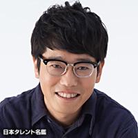 中谷 竜(ナカタニ リュウ)