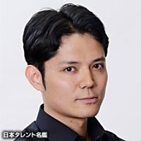 上川路 啓志(カミカワジ ヒロユキ)
