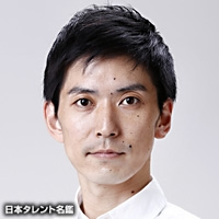 柳橋 朋典(ヤナギバシ トモノリ)