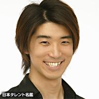 高橋 裕吾(タカハシ ユウゴ)
