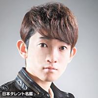 石川 新太(イシカワ アラタ)