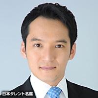 佐々木 怜司(ササキ レイジ)