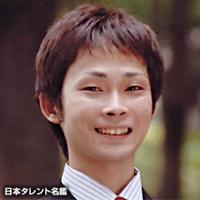 白田 勝大(シロダ マサヒロ)