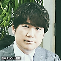 酒井 雄二(サカイ ユウジ)