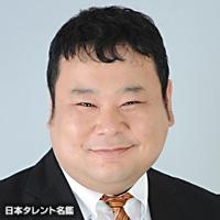 碓井 英司(ウスイ エイジ)