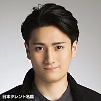 中村 隼人(ナカムラ ハヤト)