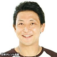 青山 郁彦(アオヤマ イクヒコ)