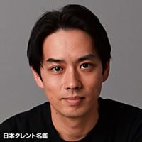 増田 雄二(マスダ ユウジ)