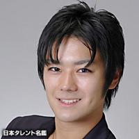 杉山 裕右(スギヤマ ユウスケ)