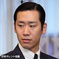高島 雄次郎(タカシマ ユウジロウ)