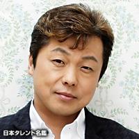 半田 浩二(ハンダ コウジ)