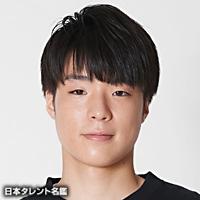坂上 翔麻(サカウエ ショウマ)