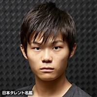 鈴木 龍之介(スズキ リュウノスケ)
