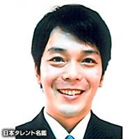 山田 朋裕(ヤマダ トモヒロ)