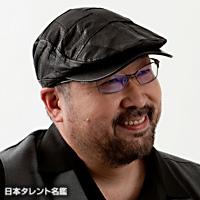 森 正明(モリ マサアキ)