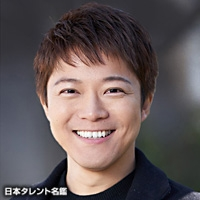 篠田 裕介(シノダ ユウスケ)